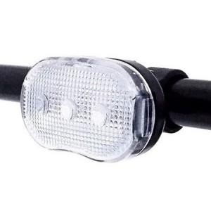 Lampa rowerowa przednia...