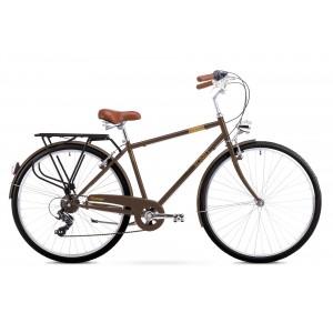 Rower miejski Romet Vintage...