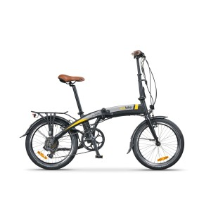 Rower składany elektryczny...