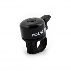 Dzwonek KLS Bang 10 czarny