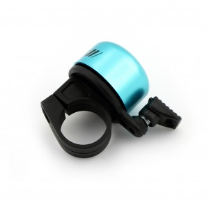 Dzwonek KLS Bang 10 niebieski