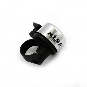 Dzwonek KLS Bang 10 srebrny