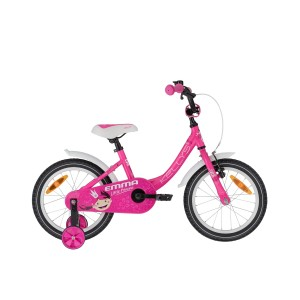 Rower dziecięcy Kellys Emma...