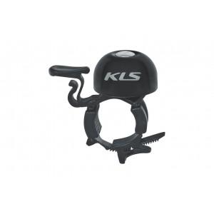 Dzwonek KLS Bang 30 czarny