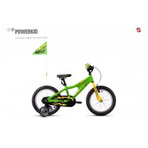 zielony-żółty-czarny