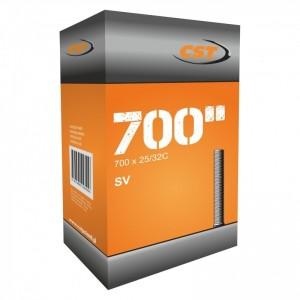 Dętka CST 700x25/32 SV 48mm...