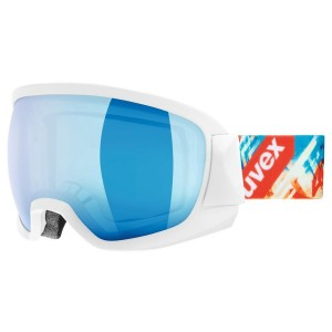 Gogle narciarskie Uvex...