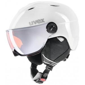 Kask narciarski Uvex Junior...