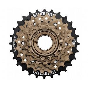 Wolnobieg rowerowy Shimano...