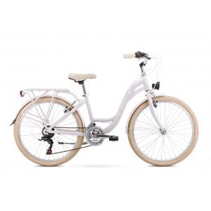 fioletowy-biały