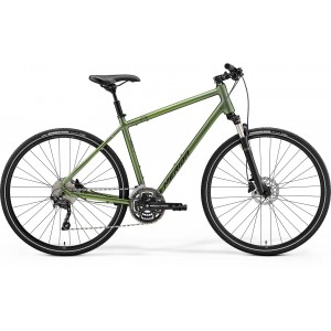 zielony-czarny