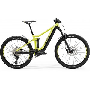 żółty-czarny