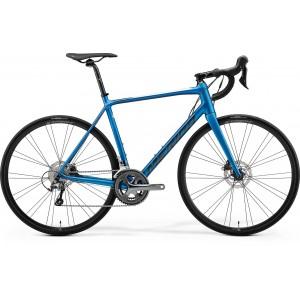 niebieski-czarny