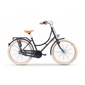 Rower miejski Tabou Retro...