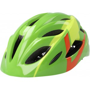 Kask Merida Kiddo zielony...