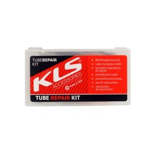 Zestaw naprawczy do dętek KLS