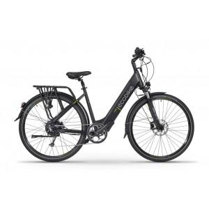 Rower crossowy elektryczny...