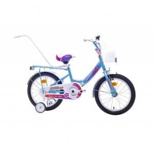 Rower dziecięcy Limber 16...