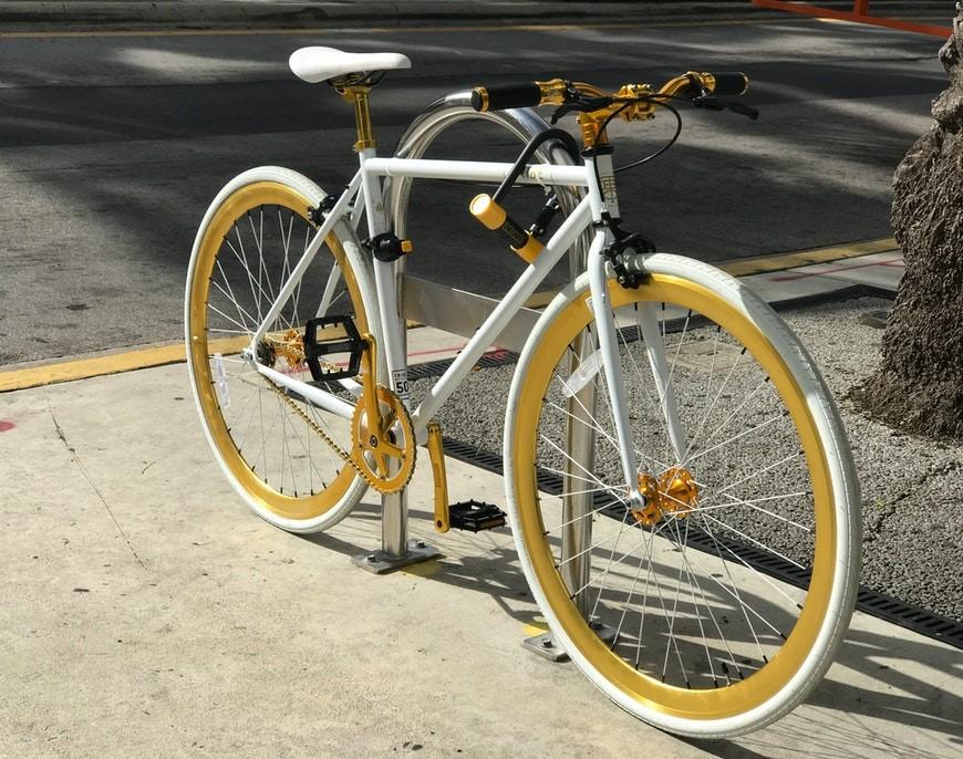 Pomysły na tuning roweru