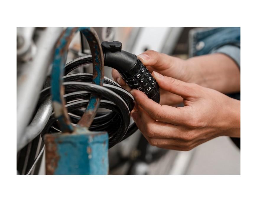 Rodzaje zabezpieczeń rowerowych – wszystko, co musisz wiedzieć na ten temat, by uchronić rower przed kradzieżą