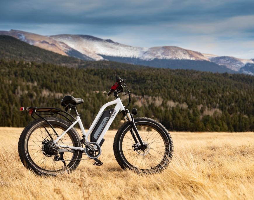 5 najważniejszych zalet rowerów elektrycznych
