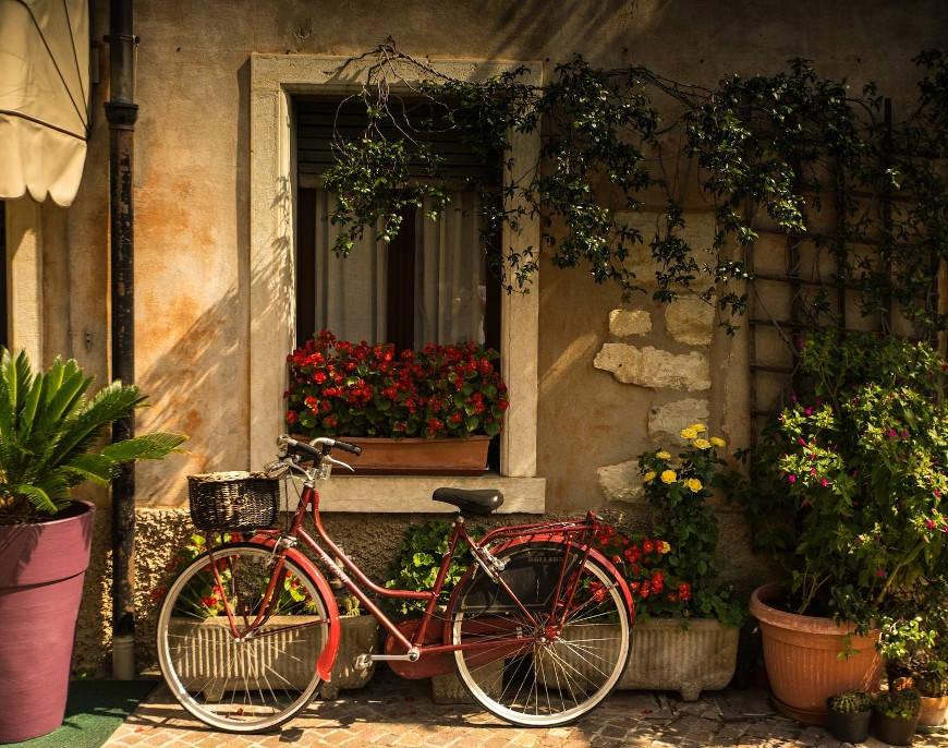 Rowery w stylu retro. Czym się wyróżniają i dlaczego warto spośród nich wybierać rowery Romet?