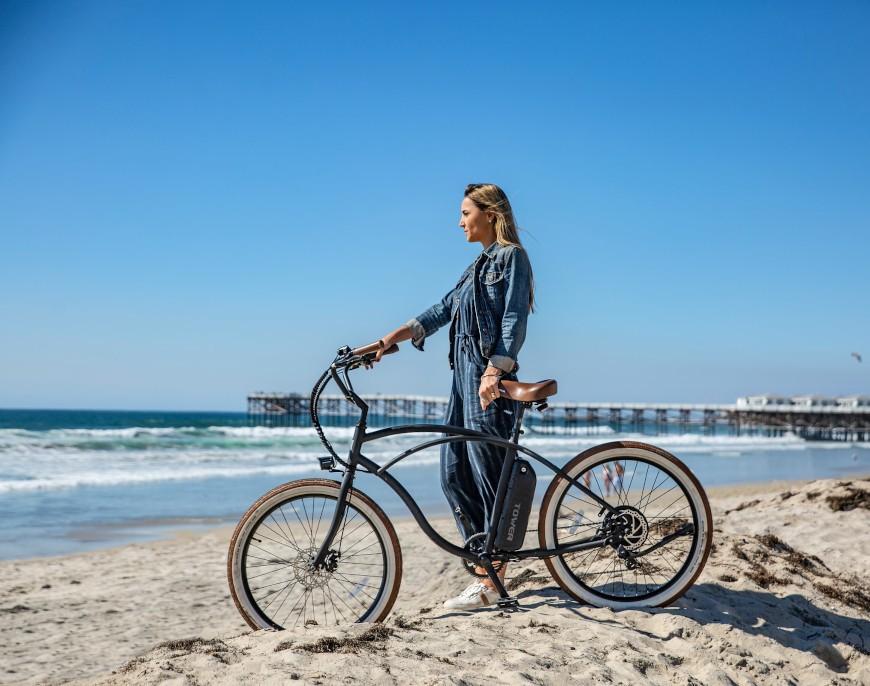 Rowery miejskie damskie – na co zwrócić uwagę przy wyborze? Jak znaleźć model w 100% dopasowany do potrzeb?
